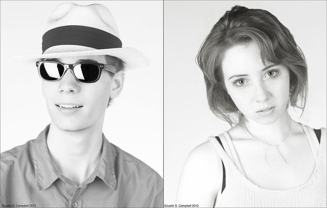 Getting Started With High Key Portraiture