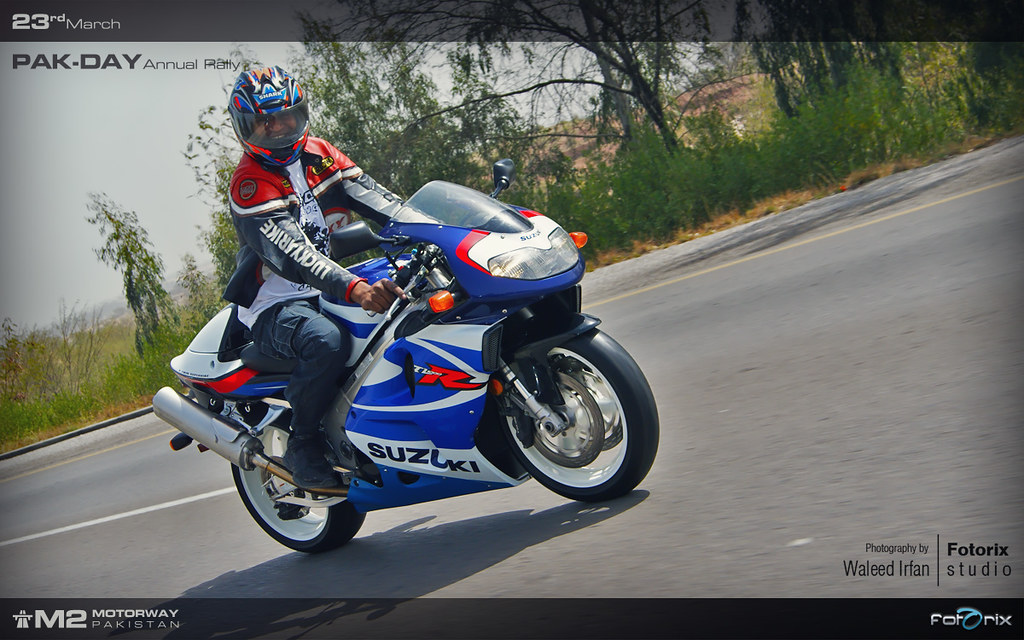 Fotorix Waleed - 23rd March 2012 BikerBoyz Gathering on M2 Motorway with Protocol - 6871299550 ca4e899be0 b