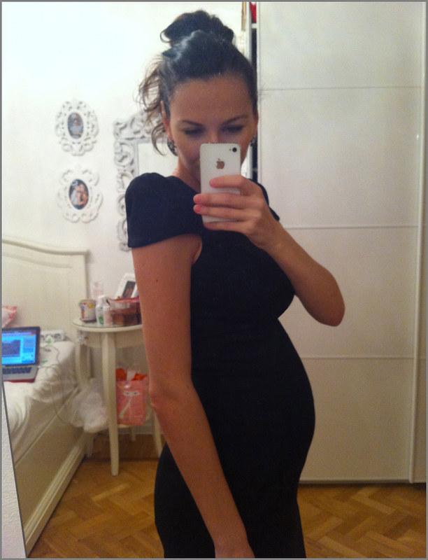 Родить ребенка после 35