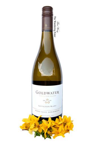 Goldwater Sauvignon Blanc 2010