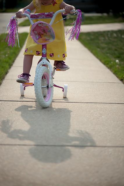 018 mckenzie shadow on bike