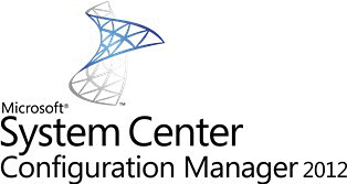 System Center Configuration M<anager 2012 (SCCM 2012)