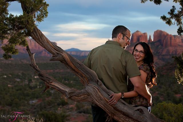 Sedona Engagement-50