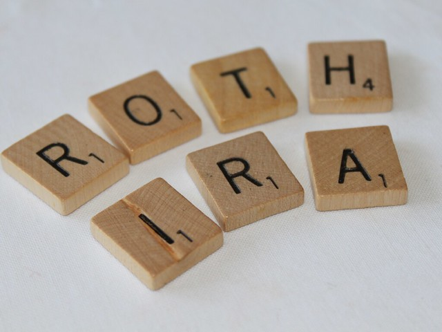 Roth IRA Benefits