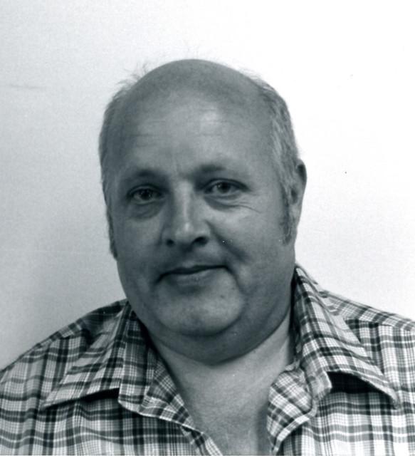 Thompson Ralph