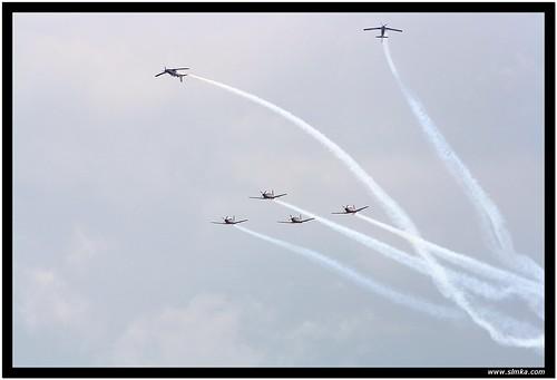 RAAF Roulettes - 19
