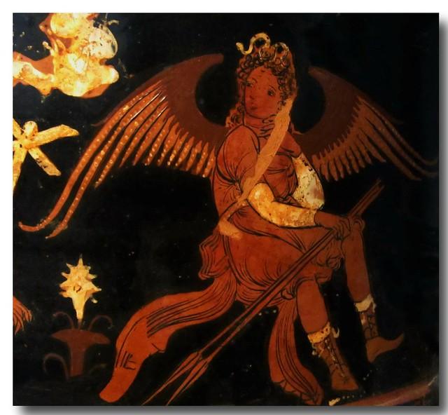 Flickriver photoset 39 ancient greek pottery decoration 39 by for Ancient greek decoration