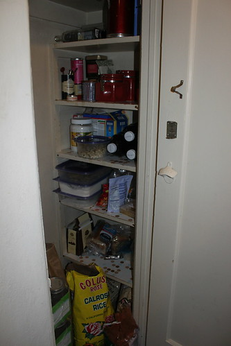 Daja's Pantry Inside 2--THREE MONTHS