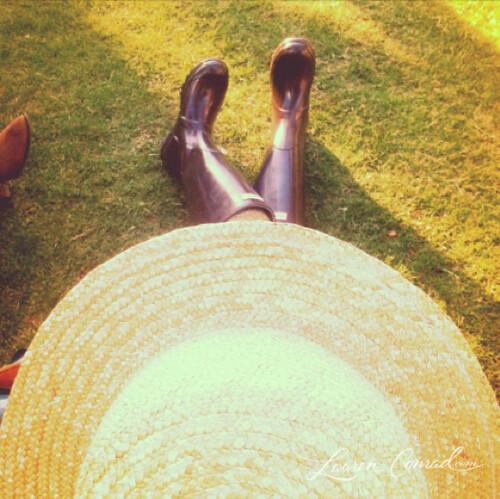 Photo Diary: My Trip to Coachella