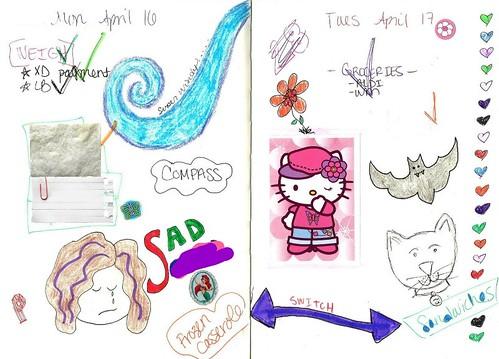 April 16 & 17 2012