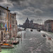 <p>The Grand Canal... a busy waterway at all times during the day!</p>