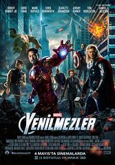 Yenilmezler - The Avengers (2012)