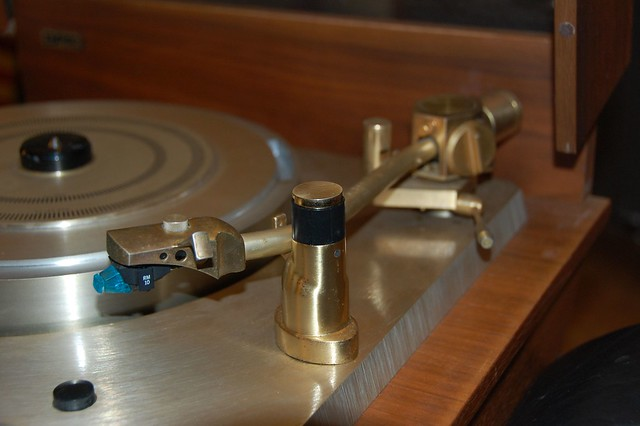 Empire Tonearm