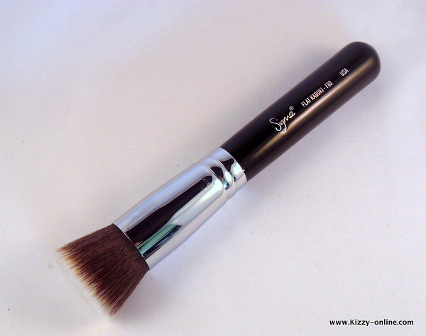 Sigma Beauty brushes free gift
