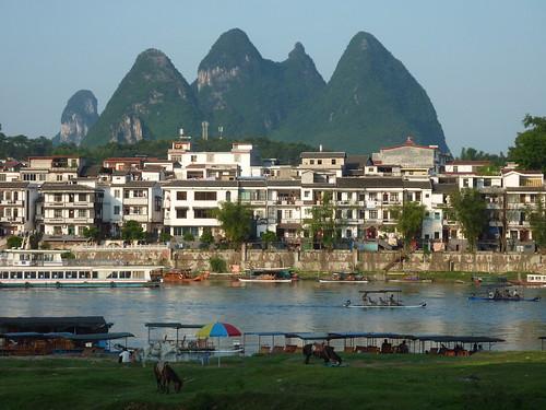 C-Guangxi-Yangshuo-Soleil (40)