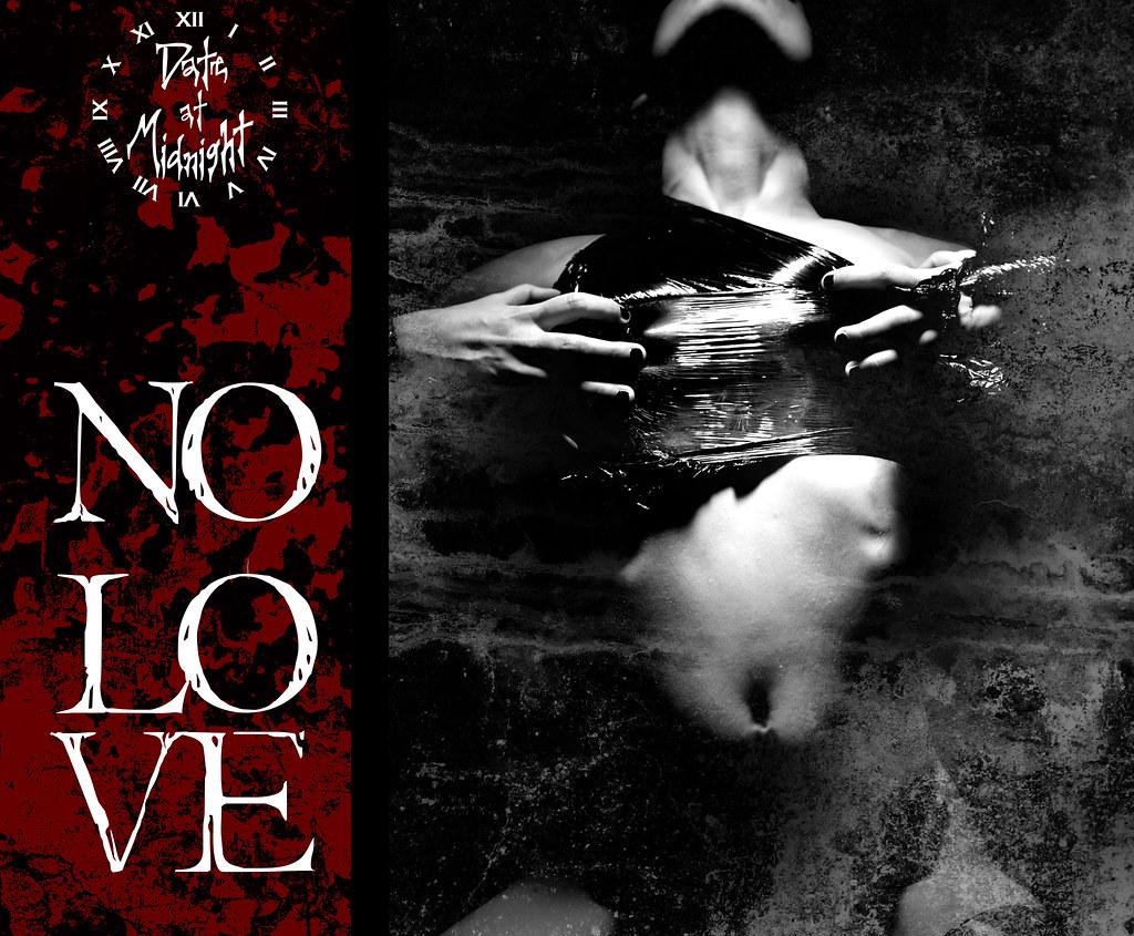 No Love_cover