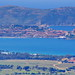 Small photo of Villages de Balagne - Zilia 27 Calvi au loin