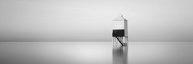 Burnham Lighthouse Panorama