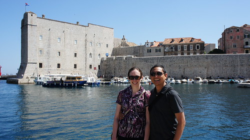 Old Port, Dubrovnik