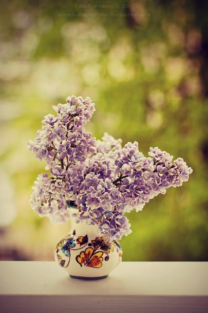 С Днём Рождения, мамочка!!! lilac