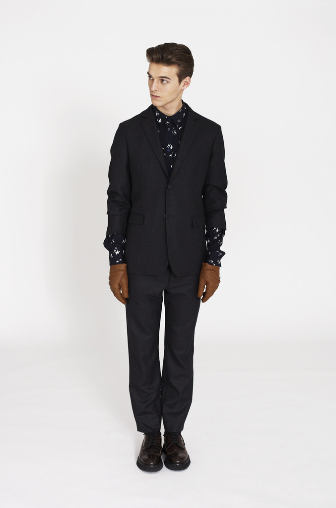 Robbie Wadge0502_Marni F​W12 Lookbook(Fashionsito)