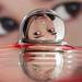 Eye Contact by Impian