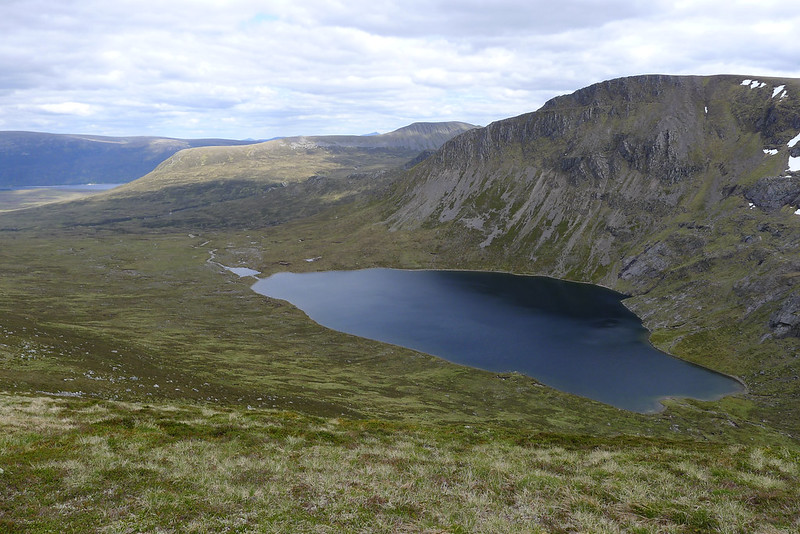 Loch an Sgòir