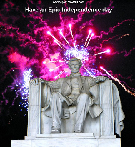 epic independence day