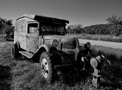 Old Moonshiner Wagon, Arkansas