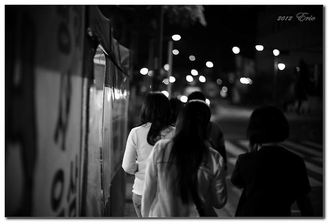 首爾-路邊攤小吃