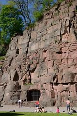 local climbers - Photo of Épinal