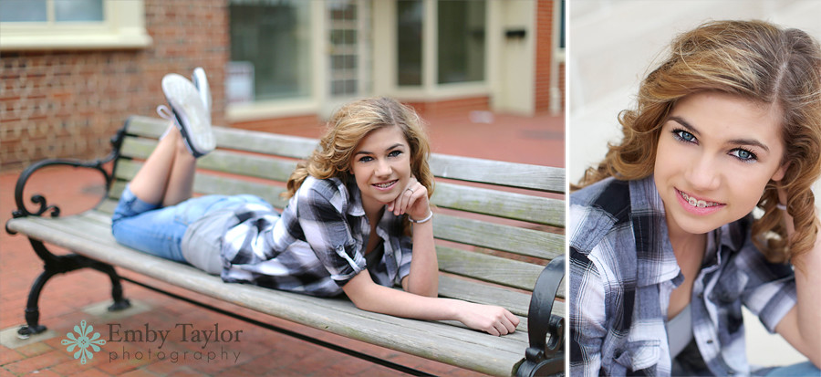 Augusta Storyboard Charlotte nc senior portrait photographer family photographer contemporary portrait photographer