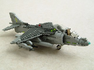 AV-8B Harrier II (3)