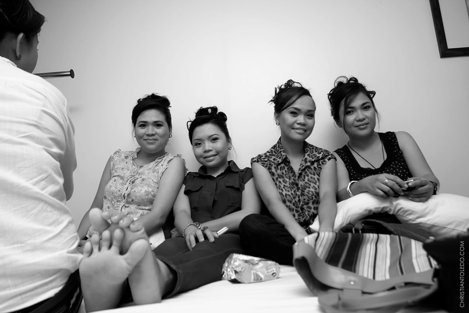 Leyte Wedding Photographer, Christian Toledo Photography