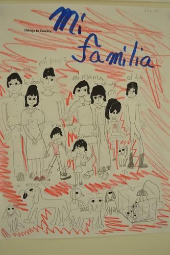 ella's family by oyabakamama