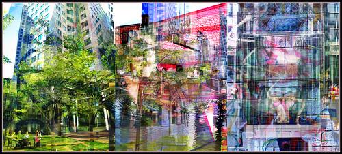 Urban Energy: Inner Culture Trip.