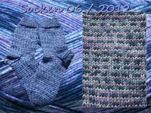 Socken 06/2012