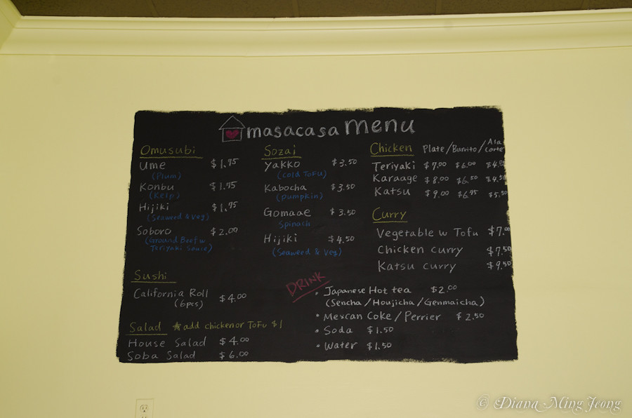 masacasa now open!