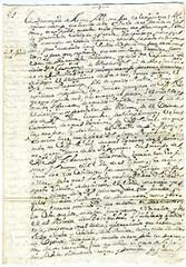 Report, 1752
