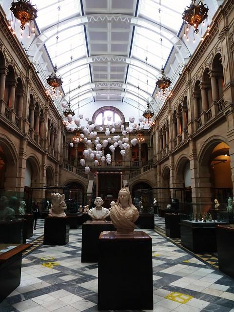 Gallery, Kelvingrove