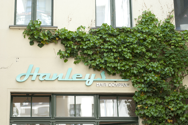 Hanleys