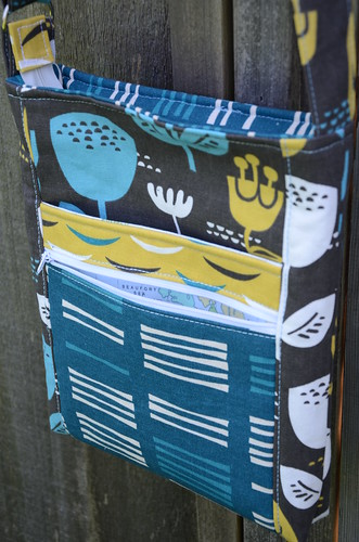 2-Zip Hipster in Outside Oslo by Poppyprint