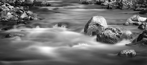 River Coe 8704 by capture365