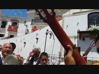 video 07 Periana procesión Santa Maria de la Cabeza