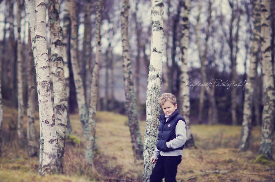 Hjalmar at Ramsvik
