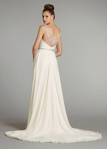 hayley-paige-bridal-silk-georgette-draped-gown-crystal-floral-beaded-straps-crisscross-tulle-chapel-train-6254_x1