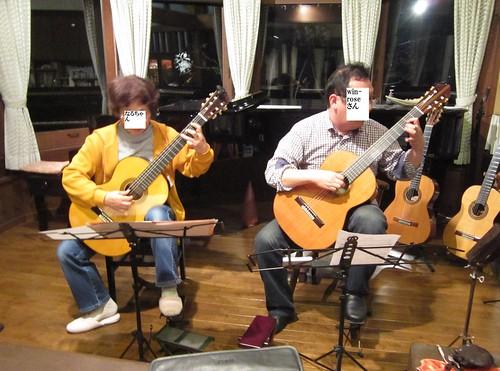 なるちゃんとwin-roseさんの二重奏 2012年5月26日 by Poran111