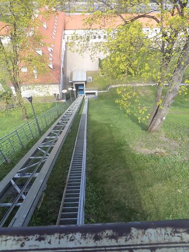 Wyciąg w Wilnie by xpisto1
