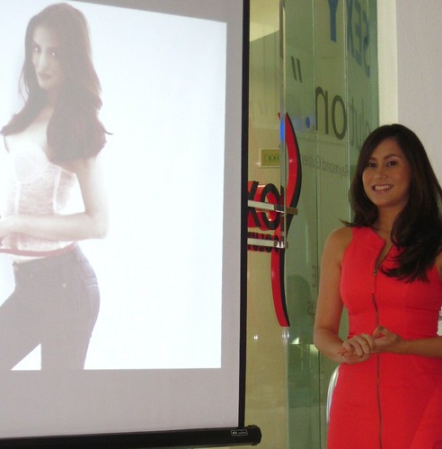 My Kikay Afternoon: Cristalle Belo of Sexy Solutions