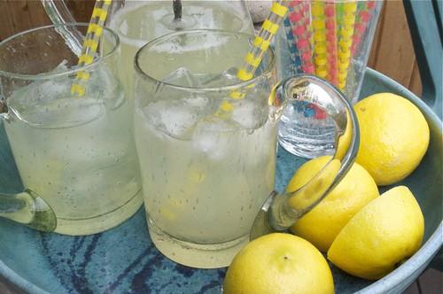 lemonade 12